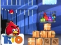 Hra Angry Birds Rio  online - hry online
