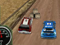 Hra 3D Rally Fever online - hry online