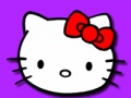Hra Memory Hello Kitty Sound online - hry online